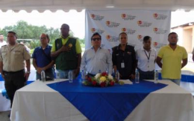 Feria por el Dia Mundial de la Salud fue celebrada en Quinindé
