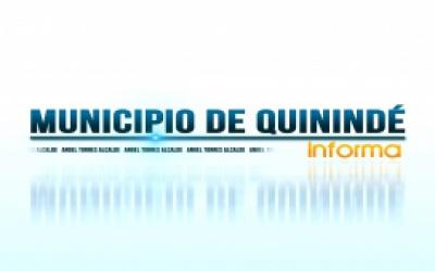 Municipio de Quinindé Informa