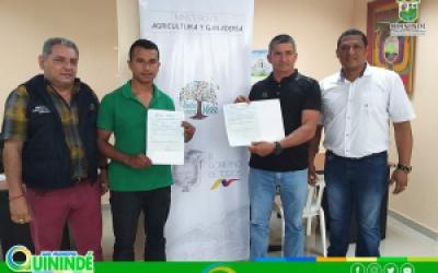 CONVENIOS INTERINSTITUCIONALES PARA LEGALIZACIÓN DE TIERRAS.